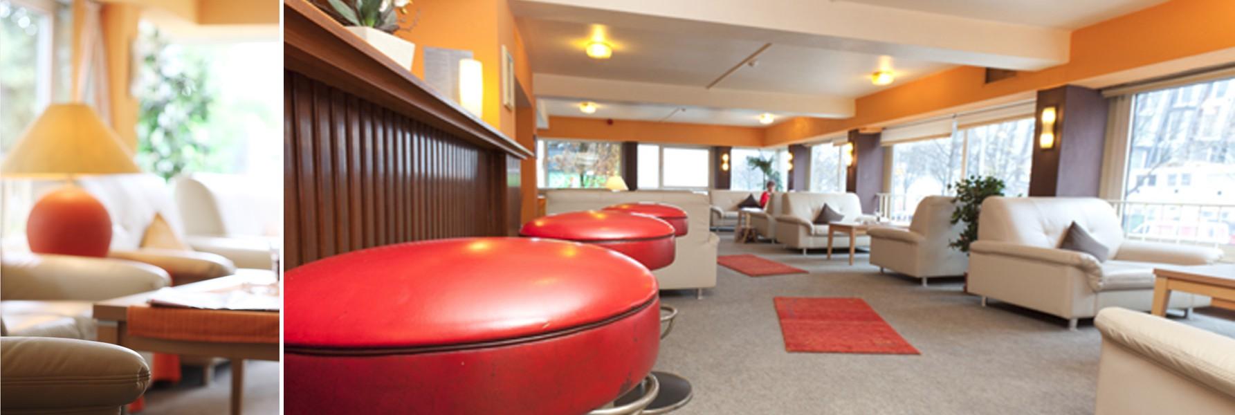 Personlicher Service In Ihrem Hotel Imperial Hamburg